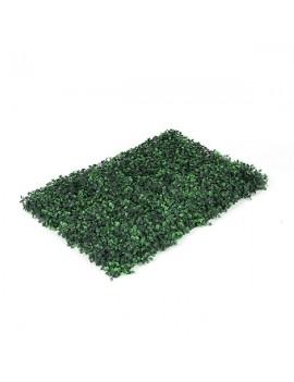 12pcs 60*40cm Milangrass Simulation Lawn (Three Layers)